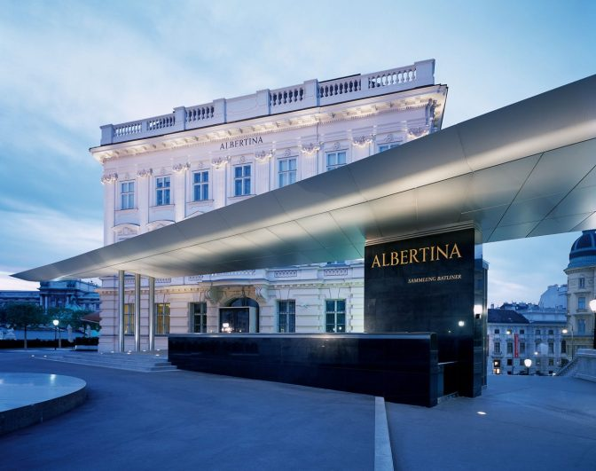 Albertina | Wien