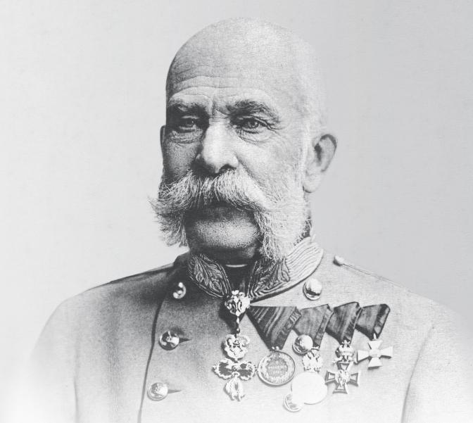 Eine Audienz ganz anderer Art – Franz Joseph 1830-1916. Zum 100. Todestag des Kaisers