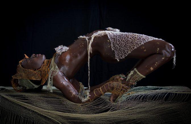 Die Schönheit des ewig Weiblichen – Fotograf, Model & Maler …