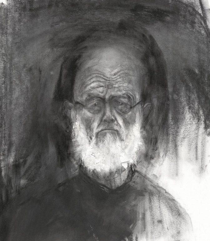MEIN PORTRÄT – Jim Dine