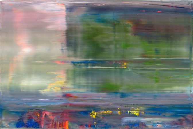 Gerhard Richter – Painting Trailer