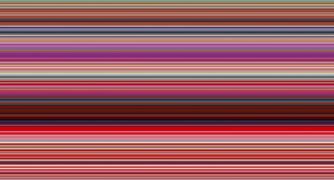 Gerhard Richter – Strip, 2011