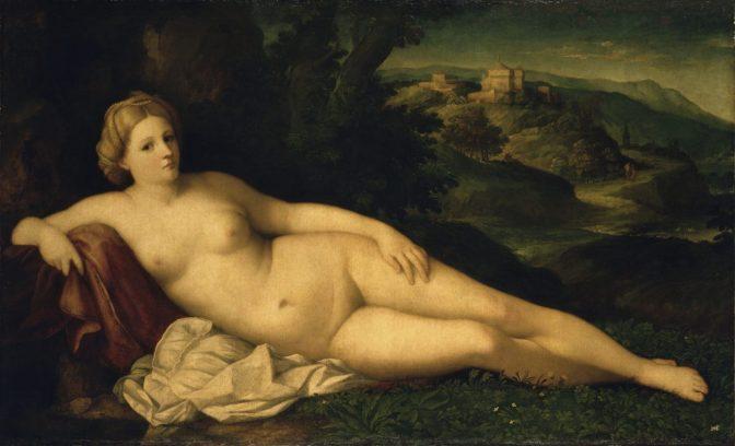 Die Poesie der venezianischen Malerei …
